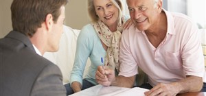 Estate Planning: How To Talk To Your Parents